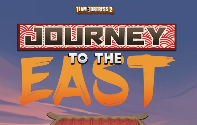 Team fortress 2 evento! viaje hacia el este