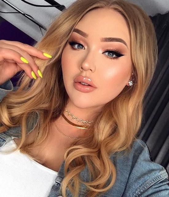 As blogueiras sempre tem ideias novas e muitas criatividade na hora de fazer uma maquiagem linda. Por isso é sempre bom se inspirar nelas, pois ada vez mais elas trazem mais novidades que estão na moda. Temos 10 ideias inspiradas em blogueiras famosas, que podem te ajudar a escolher a sua melhor makeup.