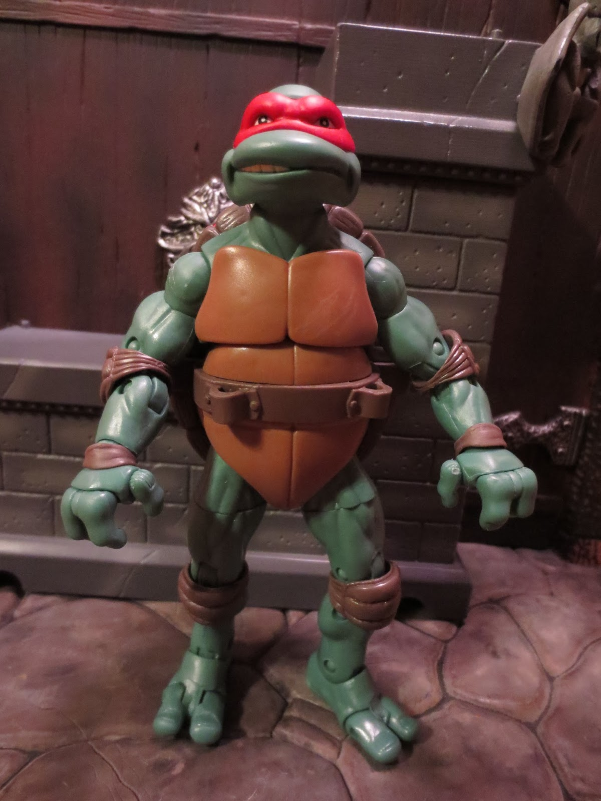 Retro review teenage mutant ninja turtles ii secret of the ooze - That Doesn T Make Them Any Less Fun Though So Check Out This Cool But Rude Review Of Raph After The Break