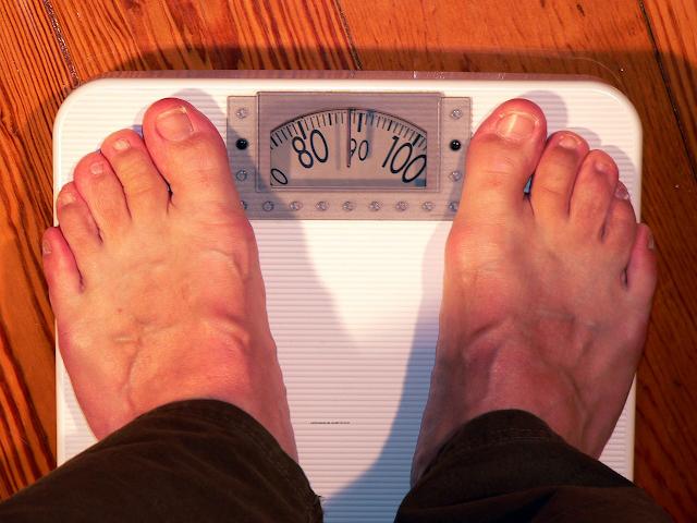 Efek Makan Gorengan