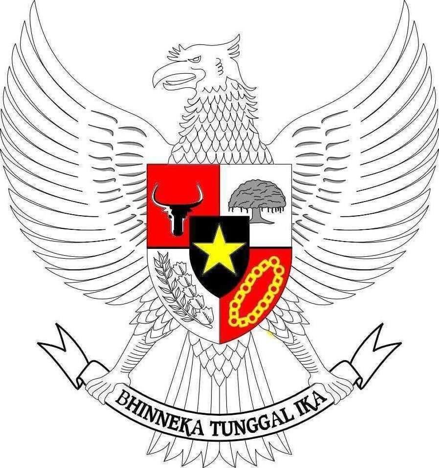 Filosofi Burung Garuda  Nirwana Nusantara