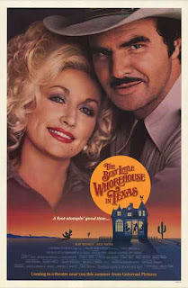 Watch The Best Little Whorehouse in Texas (1982) movie free online