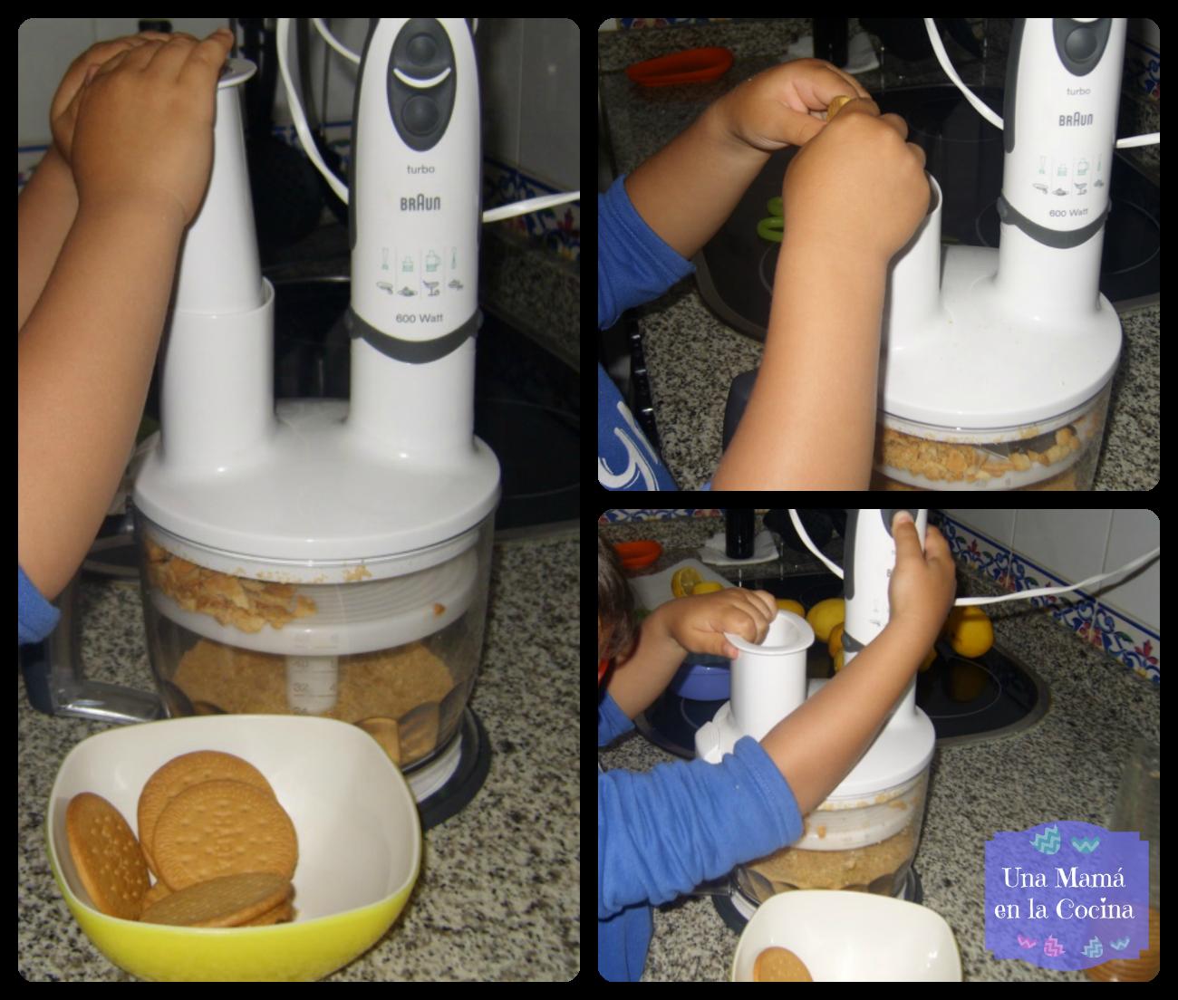 Una mam en la cocina tarta de lim n para un pirata mol n for 3 cocinar un huevo sin fuego