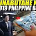 BREAKING NEWS!! 2019 BUDGET NG BUONG PILIPINAS NANGANGANIB DAHIL SA MGA DILAW NA SENADOR