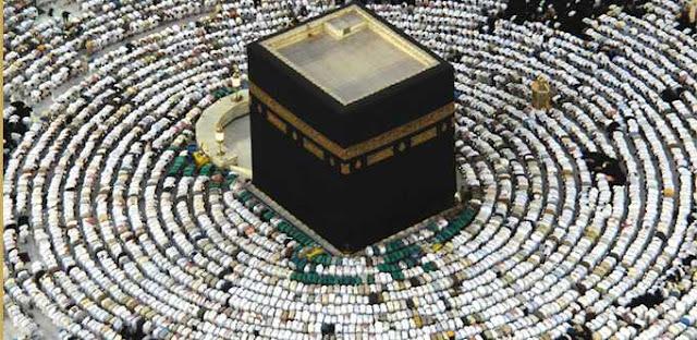 Saudi Arabia 'could block Nigerians from Hajj'