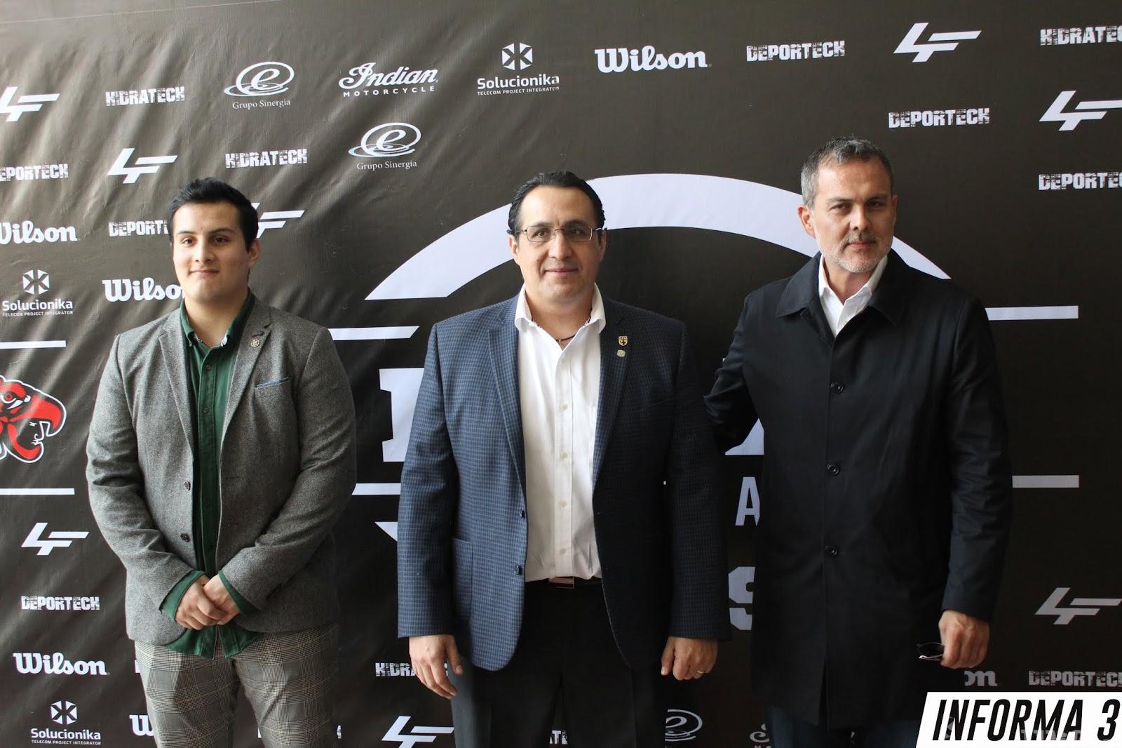 Franquiciatarios Fundidores Monterrey
