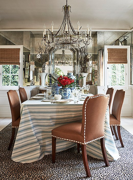 designer homes Mark D. Sikes