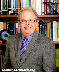 Dr. Eric Davis