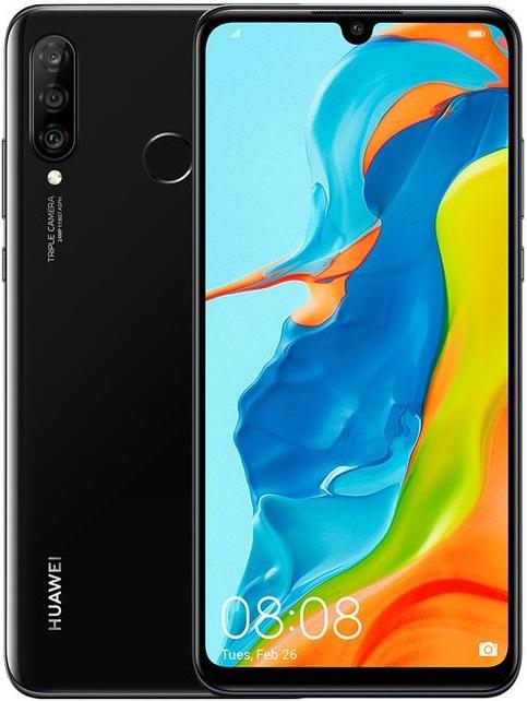 موبايل Huawei P30 Lite بسعر 5000 جنيه على جوميا مصر