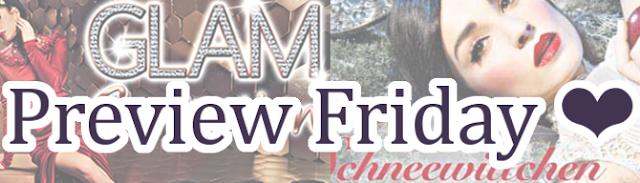 Preview Friday im Novmeber 2014