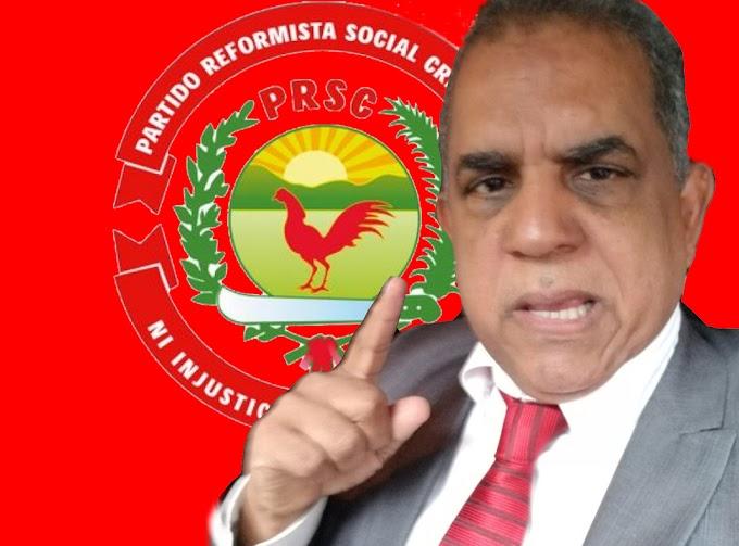 El prestigioso dirigente del PRSC en Nueva York Miguel Durán vuelve al partido y se integra a trabajos