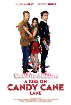 A Kiss on Candy Cane Lane (2019)