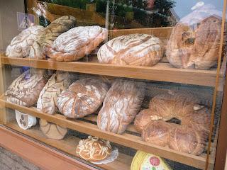 Ужгород. Закарпатський хліб