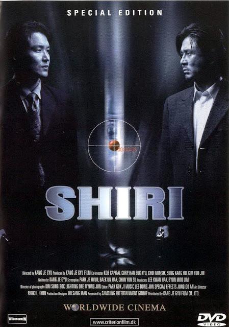 Sinopsis Shiri / 쉬리 (1999) - Film Korea