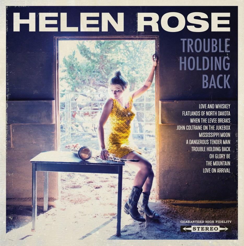 ¿Qué Estás Escuchando? - Página 38 Helen-Rose-Trouble-Holding-Back