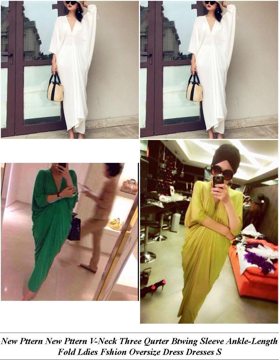 Formal Womens Dresses Online - Sports Shop For Sale Uk - Lack Floral Maxi Dress Canada