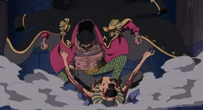 One Piece Episódio 446