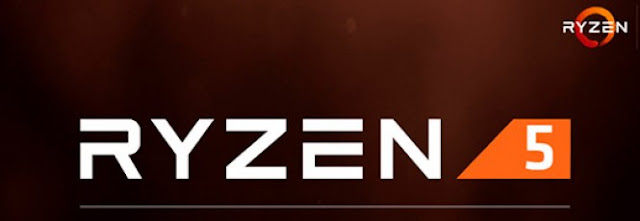 AMD anuncia oficialmente os novos processadores intermediários Ryzen 5