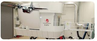 Тренинговая система C-27J