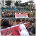 Melibatkan Seluruh Elemen, Aksi Deklarasi Kampanye Damai Di Kota Bitung Berjalan Aman dan Lancar