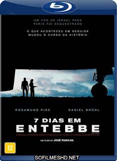 Baixar Filme Sete Dias em Entebbe Dublado Torrent