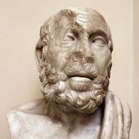 Hippocrate est le père de la théorie des climats, influente jusqu'au XIXe siècle