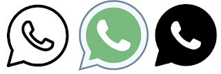 WhatsApp Icon | DigiWeb Trends