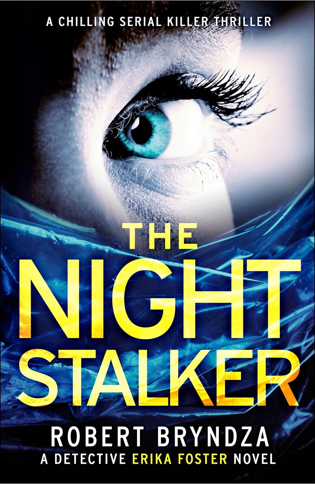 night stalker Directed by john llewellyn moxey with darren mcgavin, carol lynley, simon oakland, ralph meeker an abrasive las.