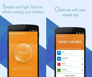 CM Battery Saver (Android)