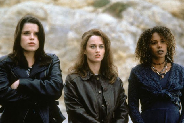 Reviews About The Craft Movie