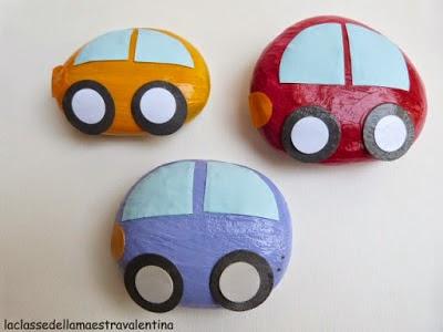 juguetes hechos a mano