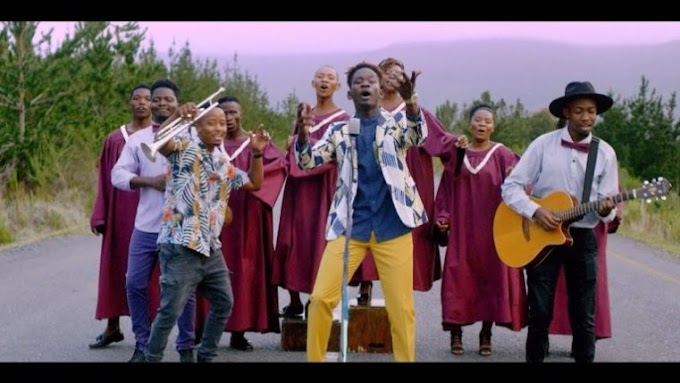 Video: Mr Eazi Ft. MO T - Property