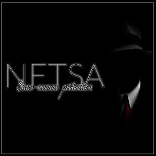 Netsa - Sans Aucune Pretention (2016)
