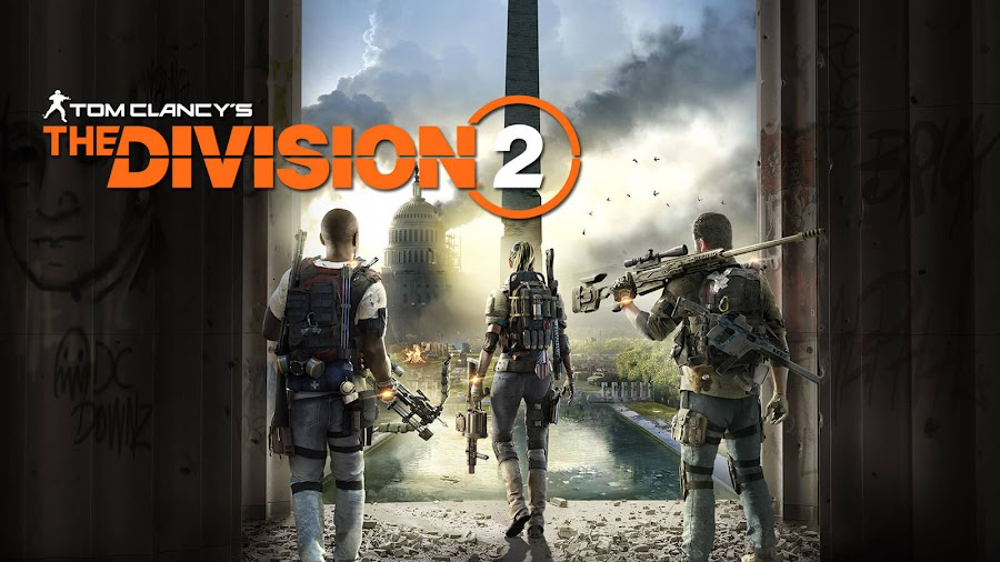the division 2 pc playstation 4 xbox one