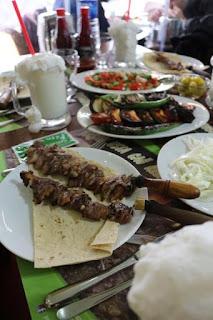 istanbul anadolu yakasi cag kebabi yasar usta maltepe