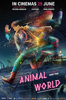 Film Animal World (2018) Full Movie