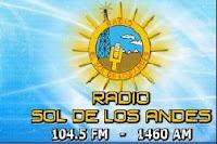 RADIO SOL DE LOS ANDES JULIACA