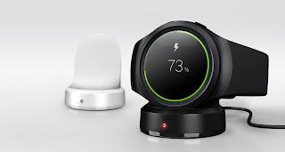 Harga dan Spesifikasi Gear S2 Smart Watch Terbaru Samsung