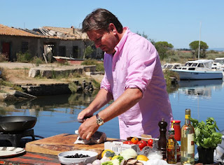 James Martin's French Adventure ep.1