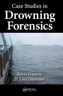 read and review Gannon/Gilbertson's 'Case Studies in Drowning Forensics' on Amazon.com