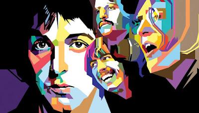 Aliran Pop Art - pustakapengetahuan.com