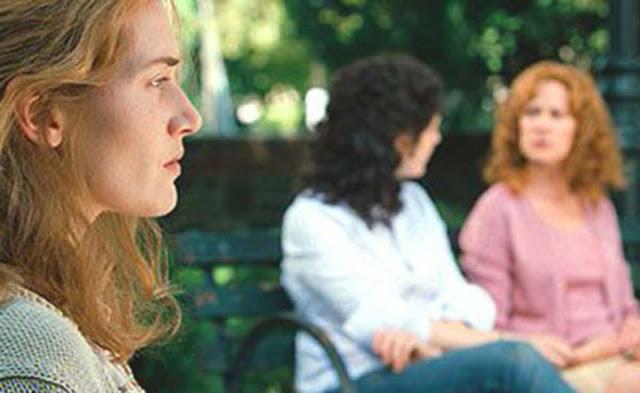 Kate Winslet joue une mère secrètement désespérée dans Little Children, de Sam Mendes