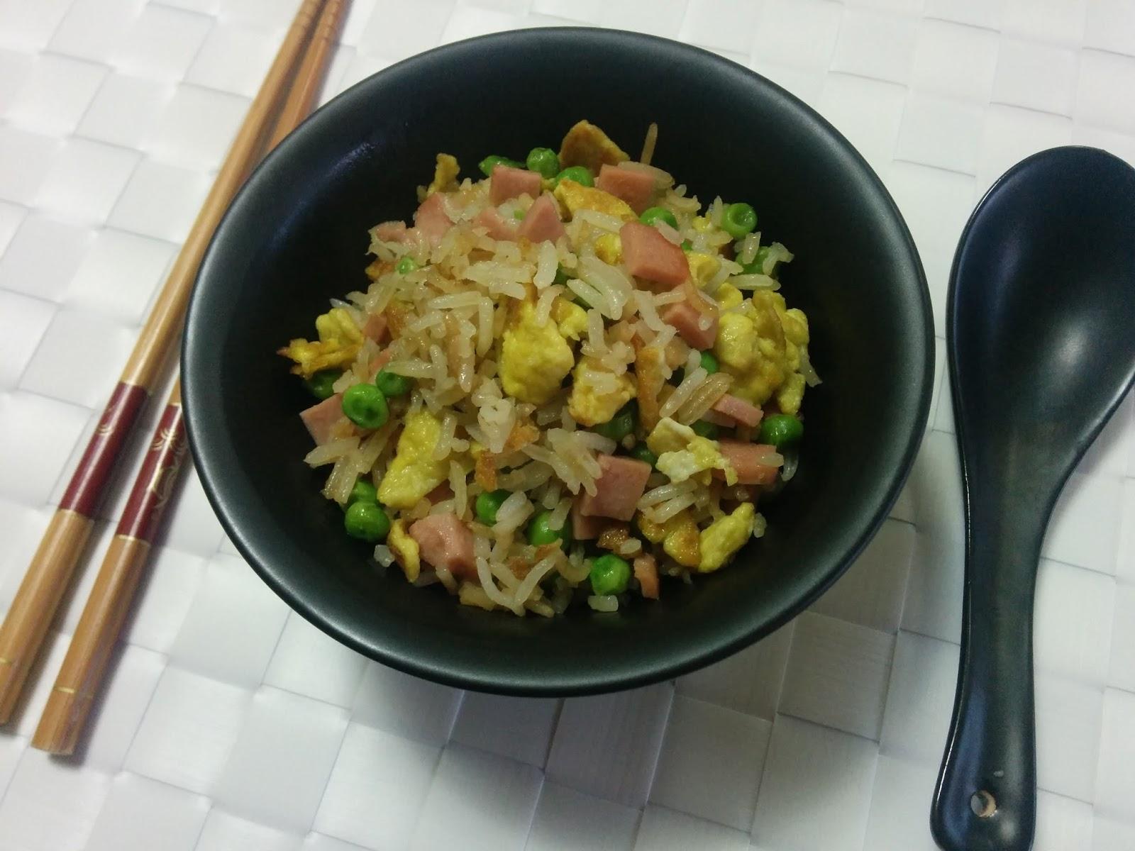 Le ricette di muflina for Piatto tipico cinese