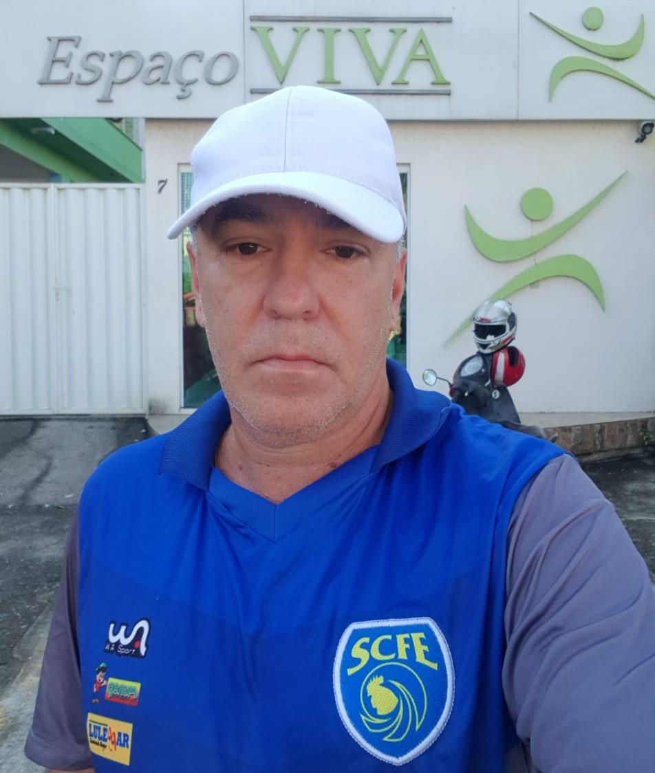 Tecnico Luis Antonio Zaluar Inicia Os Trabalhos No Sampaio Correa Rj