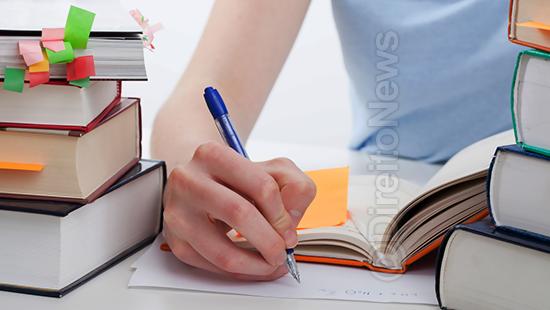 Veja como criar um plano de estudo mais completo e eficiente, aumentando o foco e a concentração