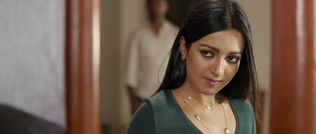 Nene Raju Nene Mantri (2017) Full Movie In Hindi 720p HDRip ESubs Download