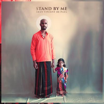 """Shan Vincent De Paul Unveils New Single """"Stand By Me"""""""