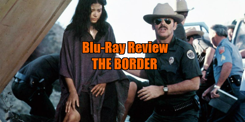 the border 1982 film review