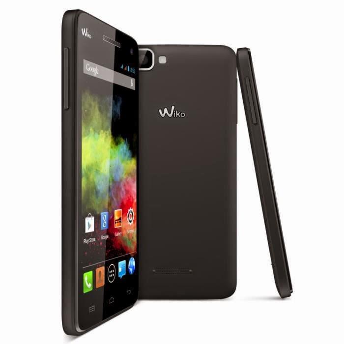 smartphone wiko rainbow noir comparatif wiko 5 pouces comparatif smartphones. Black Bedroom Furniture Sets. Home Design Ideas