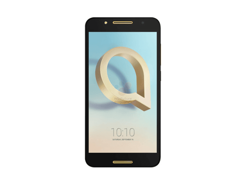 Alcatel A7 With Rumored Dual Camera Setup Leaks